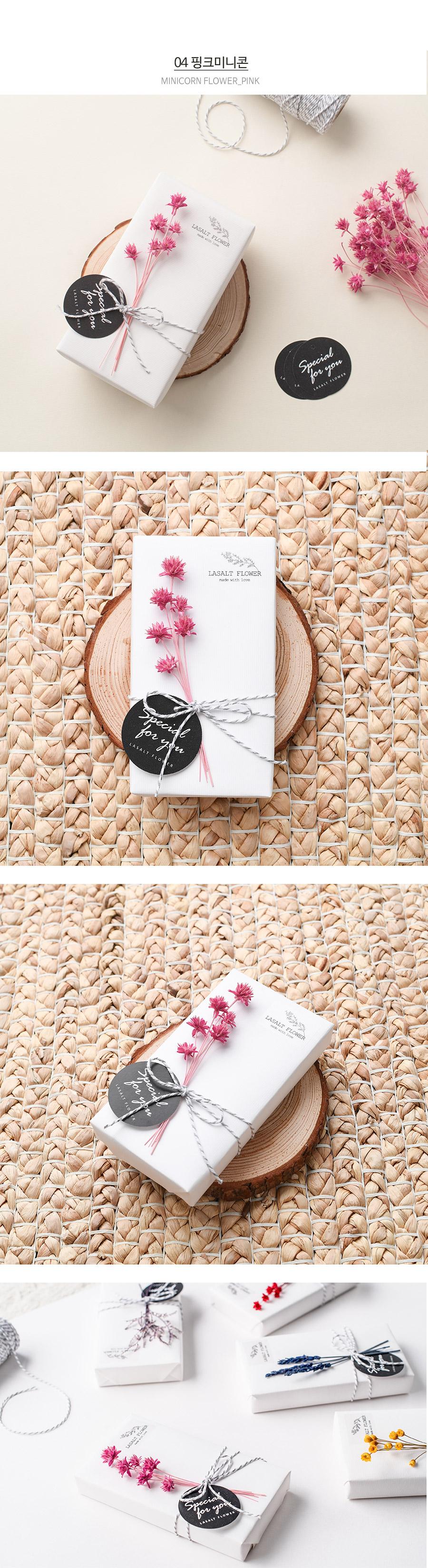 카니발 프리저브드 막대과자기프트패키지_핑크미니콘 - 라솔트플라워, 20,000원, 초콜릿/사탕, 초콜릿
